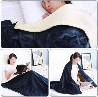 Relajación con mantas eléctricas